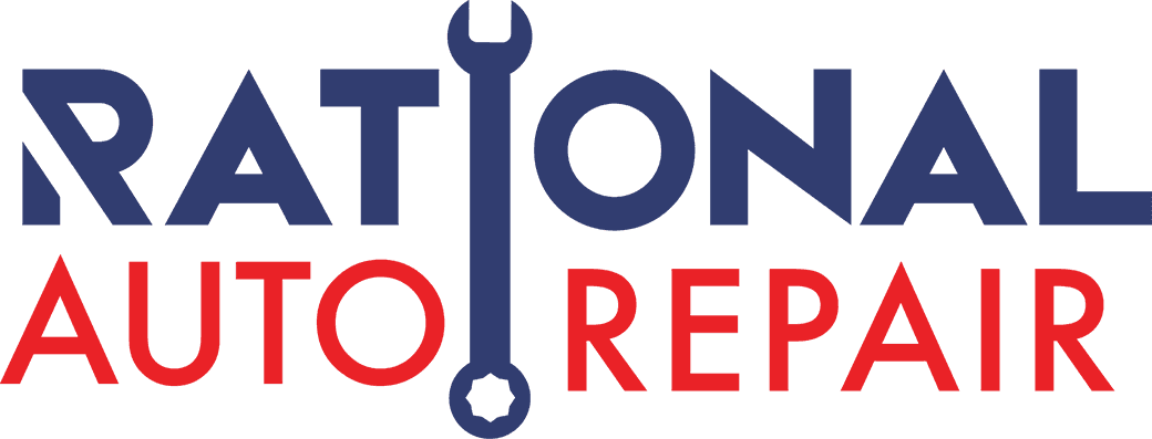 Rational Auto Repair logo